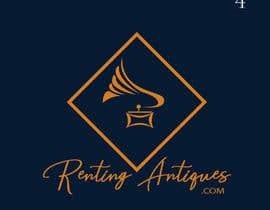 Nro 32 kilpailuun Antiques Logo käyttäjältä Aryakc