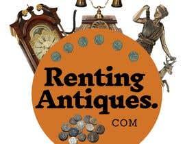 Nro 48 kilpailuun Antiques Logo käyttäjältä GraphicMaster69
