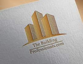 Nro 160 kilpailuun Logo Building käyttäjältä dhrub66Dezines