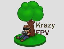 "#39 for Design a Logo for ""Krazy FPV"" by Palewind"