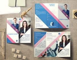 Nro 47 kilpailuun Promotional Brochure käyttäjältä GraphicsWorld4u