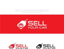 Nro 437 kilpailuun Design Logo - Car Buying Service käyttäjältä eibuibrahim