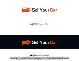 Nro 177 kilpailuun Design Logo - Car Buying Service käyttäjältä ashoklong599