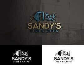 #16 untuk Logo design - fish and chips oleh sunny005