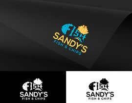 #19 untuk Logo design - fish and chips oleh sunny005