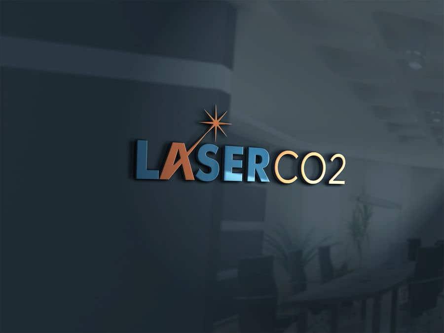 Konkurrenceindlæg #                                        45                                      for                                         logo for laser cutting/engraving and uv printing business
