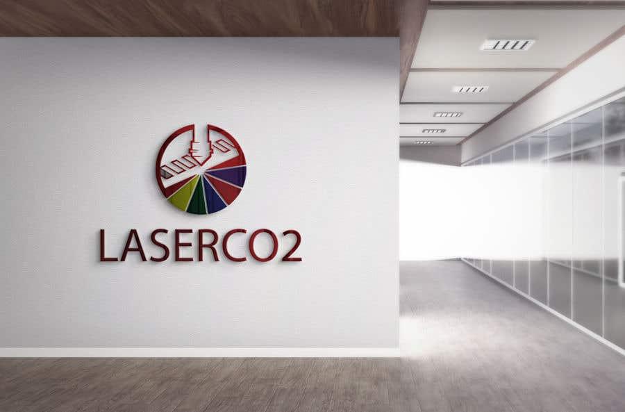 Konkurrenceindlæg #                                        24                                      for                                         logo for laser cutting/engraving and uv printing business