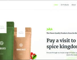 #32 for Logo Designing - eCommerce website by kshafi