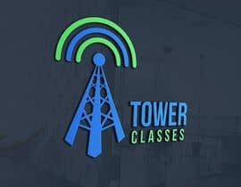 #408 for Create a logo for TOWER CLASSES by iambilal786