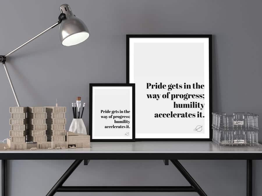 Inscrição nº                                         27                                      do Concurso para                                         10 Quote Poster designs