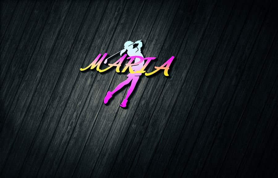 Contest Entry #                                        54                                      for                                         Mariah logo