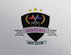 #67 for Mariah logo by designHutteam