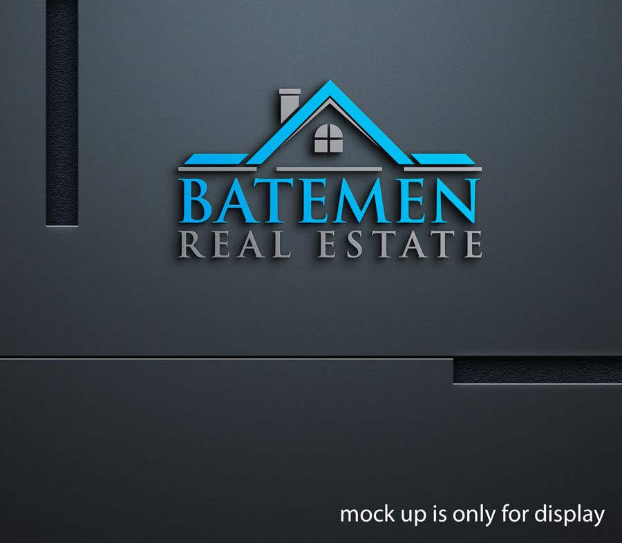 Contest Entry #                                        248                                      for                                         I want to design a logo for Real Estate Company