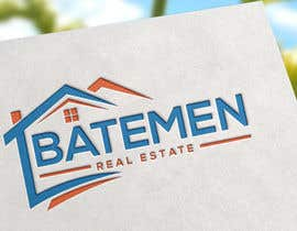 #288 cho I want to design a logo for Real Estate Company bởi mdtanvirhasan352
