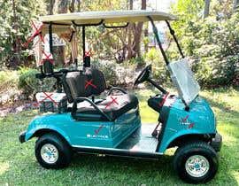 #2 for Colour golf carts photoshop af DeeDesigner24x7