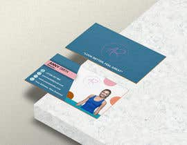#379 for I need a business card designer by ziaurrahman2701