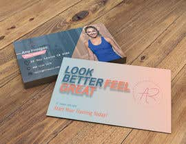 #381 for I need a business card designer by omarkhan723