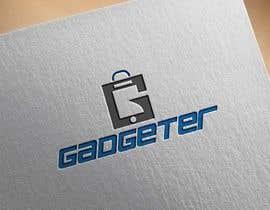 Nro 219 kilpailuun Create Logo for name Gadgeter käyttäjältä mindreader656871