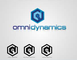 "#86 untuk ""Imagination Unleashed"" Robotics logo for OmniDynamics !! oleh anamiruna"