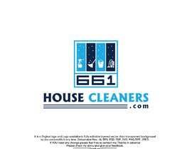 #775 untuk Logo design for house cleaning company oleh CreativityforU