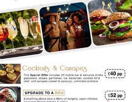 Nro 29 kilpailuun Poster re-creating käyttäjältä icconsuelo