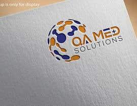 Nro 615 kilpailuun Logo design käyttäjältä riad99mahmud