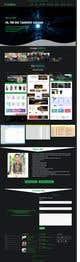 Imej kecil Penyertaan Peraduan #                                                41                                              untuk                                                 Web Page Redesign