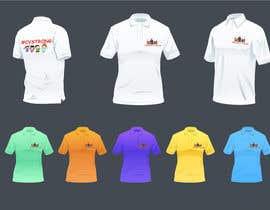 Nro 33 kilpailuun T Shirt Design käyttäjältä vanshchinda