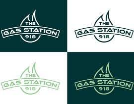 Nro 190 kilpailuun The Gas Station 918 käyttäjältä abdurrazzak12260