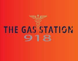 Nro 164 kilpailuun The Gas Station 918 käyttäjältä majumdargraphics