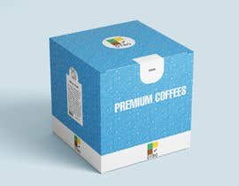 #7 для Design a package graphics for premium coffees от Nahidemdad