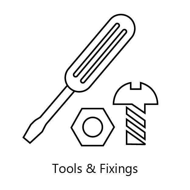 Penyertaan Peraduan #                                        12                                      untuk                                         Create 9 x Custom SVG Icons