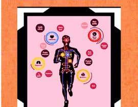 Nro 31 kilpailuun Research Journal cover käyttäjältä Ferdousjannatu