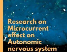 Nro 34 kilpailuun Research Journal cover käyttäjältä rahmaashraf19