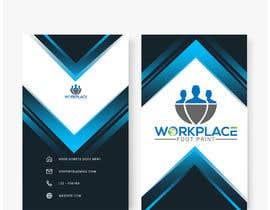 Nro 58 kilpailuun Business Card Design käyttäjältä shahjeeali786