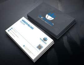 Nro 65 kilpailuun Business Card Design käyttäjältä eyahiaislam6