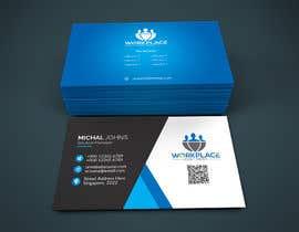 Nro 59 kilpailuun Business Card Design käyttäjältä anisulislam754