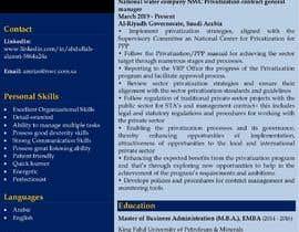 #2 untuk cv writing - 10/08/2020 13:36 EDT oleh mehmoodfaisal61