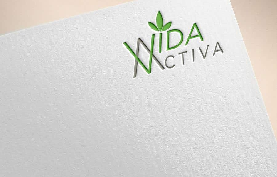 Kilpailutyö #                                        41                                      kilpailussa                                         Desarrollo de Logo para tienda de productos nutricionales