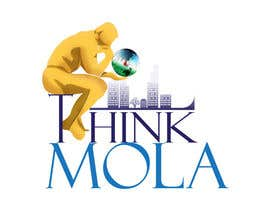#129 for Think Mola by manish997