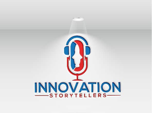 Proposition n°                                        69                                      du concours                                         Design a logo for my podcast