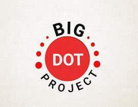 Nro 64 kilpailuun Project Big Dot Logo käyttäjältä farjanaruma