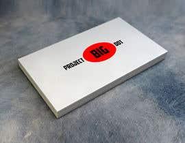 Nro 57 kilpailuun Project Big Dot Logo käyttäjältä LokendraG