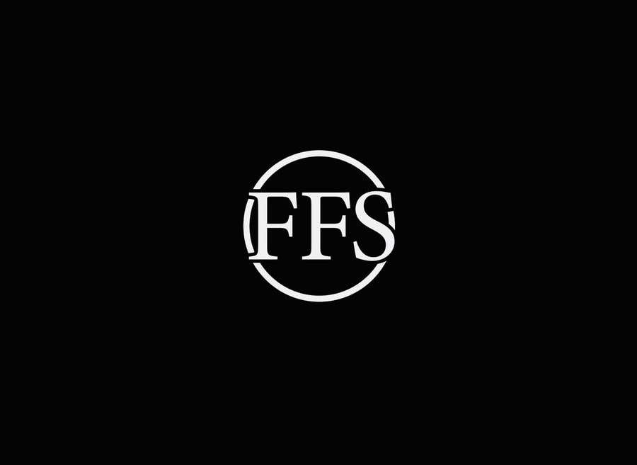 Bài tham dự cuộc thi #                                        148                                      cho                                         Logo design - FFS