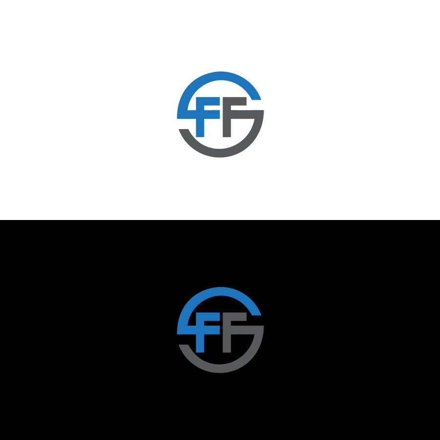 Bài tham dự cuộc thi #                                        45                                      cho                                         Logo design - FFS