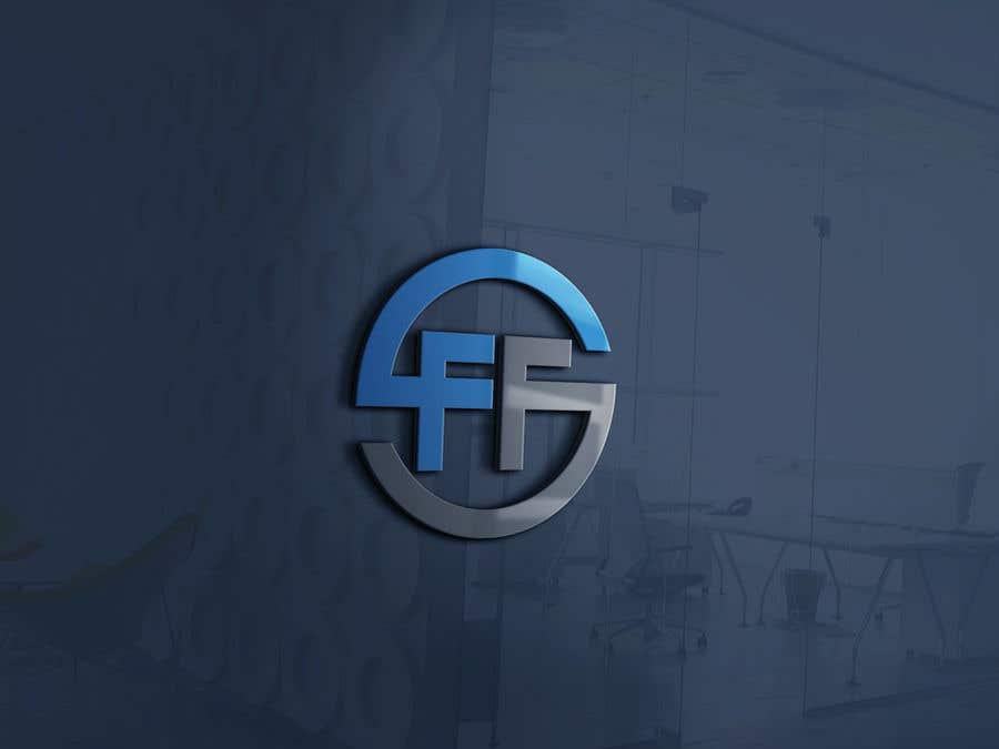 Bài tham dự cuộc thi #                                        46                                      cho                                         Logo design - FFS