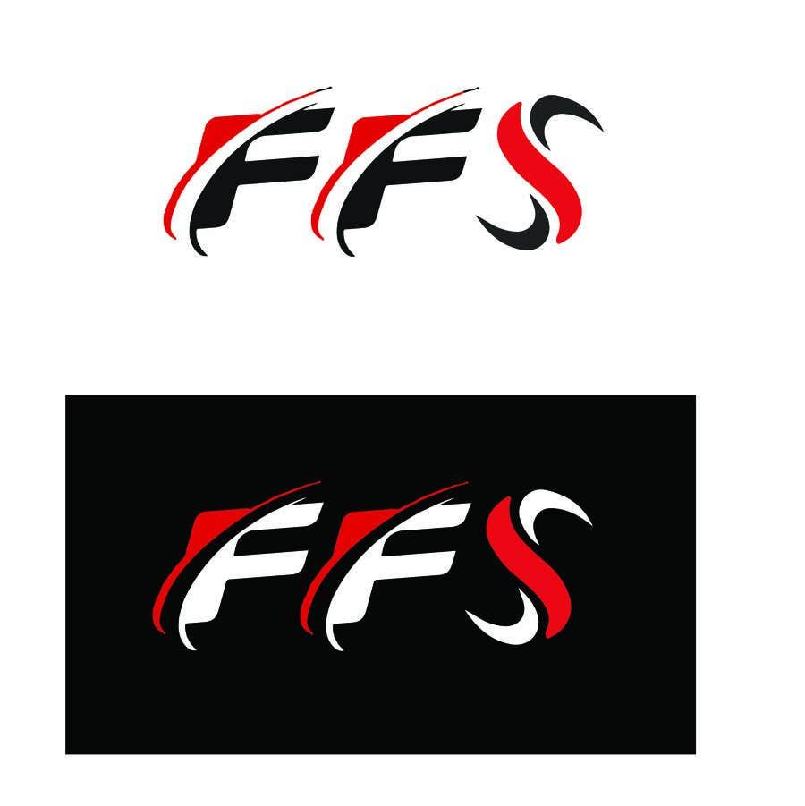 Bài tham dự cuộc thi #                                        145                                      cho                                         Logo design - FFS