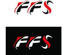 #145 cho Logo design - FFS bởi MdElias20