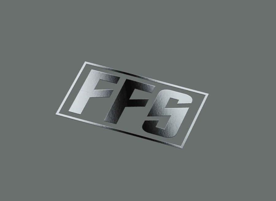 Bài tham dự cuộc thi #                                        105                                      cho                                         Logo design - FFS