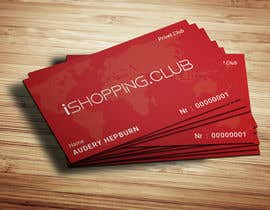#123 for Fidelity / Shopping Card by mostafa543